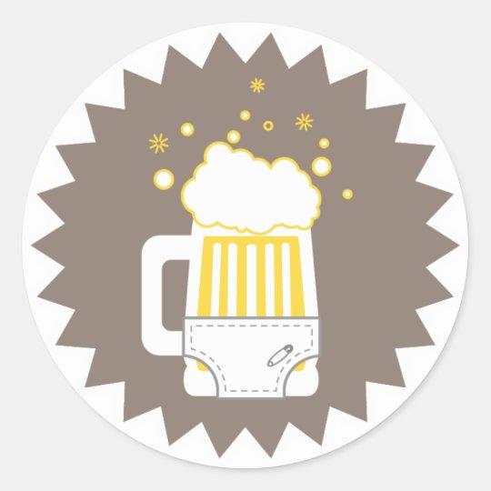 beer  u0026 diaper party