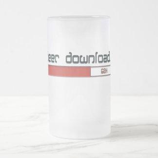 beer download coffee mug