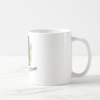 Beer Drinker Coffee Mug
