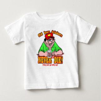 Beer Drinkers Baby T-Shirt