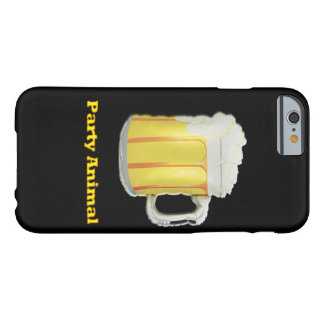 Beer drinkers products barely there iPhone 6 case