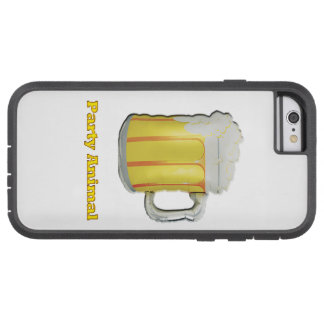Beer drinkers products tough xtreme iPhone 6 case