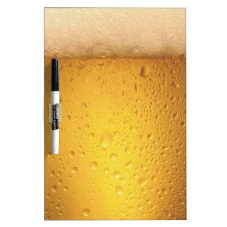 BEER Dry-Erase BOARD