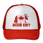 BEER EH?  Hat