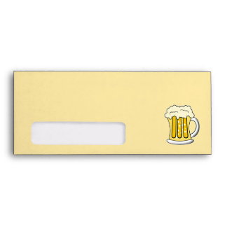 Beer Envelopes