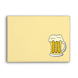 Beer Envelopes