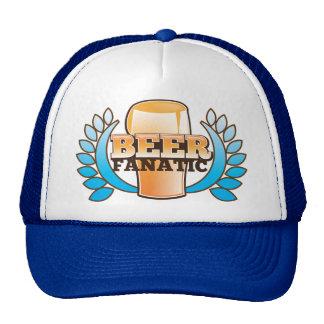 BEER FANATIC design Trucker Hat