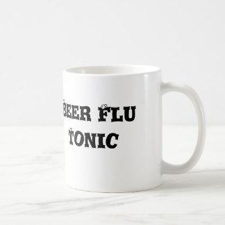 Beer Flu Tonic Mug