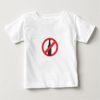 beer-forbidden baby T-Shirt