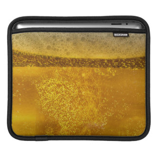 Beer Galaxy a Celestial Quenching decor Sleeve For iPads