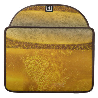 Beer Galaxy a Celestial Quenching decor Sleeve For MacBook Pro