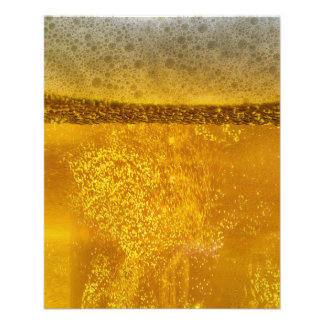 Beer Galaxy a Celestial Quenching Foam Flyer