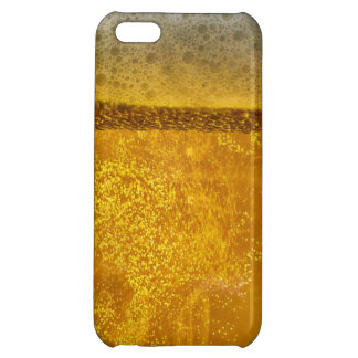 Beer Galaxy a Golden Celestial Quenching iPhone 5C Case