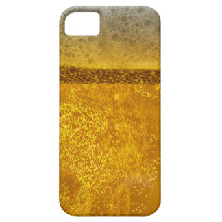 Beer Galaxy a Golden Celestial Quenching iPhone SE/5/5s Case