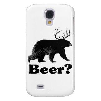 Beer? Galaxy S4 Cases
