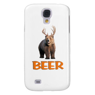 Beer Galaxy S4 Covers