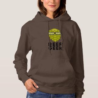 Beer Geek Hoodie