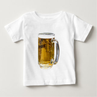 Beer Glass Baby T-Shirt