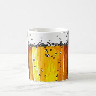 Beer Glass Coffee Mug