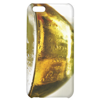Beer glass iPhone 5C cover