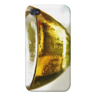 Beer glass cases for iPhone 4