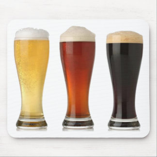 beer glasses.png mouse pad