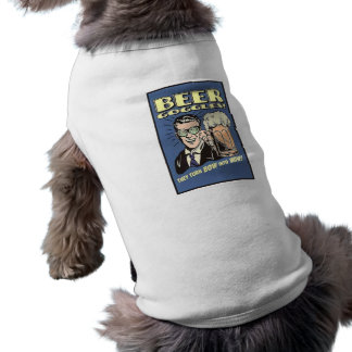 Beer Goggles Turn Bow Into Wow. Shirt