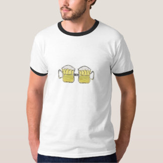 Beer Goggles we all have been there Tee Shirt