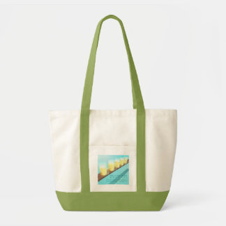Beer good canvas bags