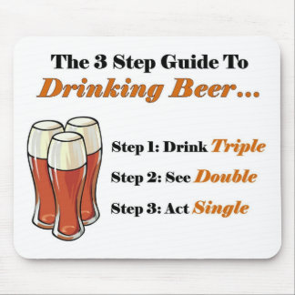 Beer Guide 2 Full Mouse Pad