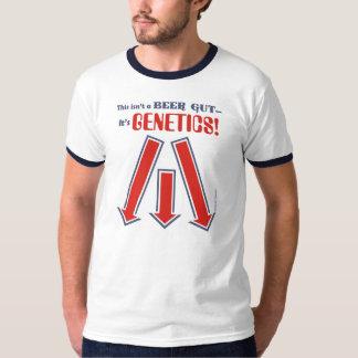 Beer Gut: Genetics T-Shirt