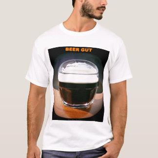 """""""Beer Gut"""" men's T-Shirt"""
