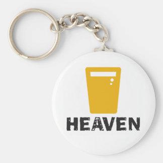 Beer Heaven Key Chains