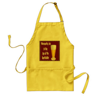 Beer Holder Apron