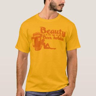 Beer Holder T-Shirt