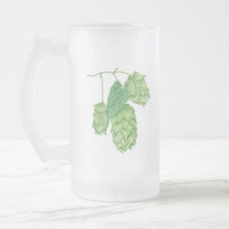 Beer Hops Stein Mug