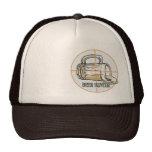 Beer Hunter Drinking Gear Trucker Hat