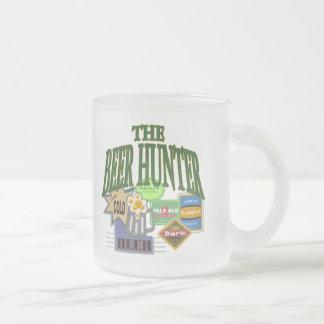 Beer Hunter T-shirts Gifts Mugs