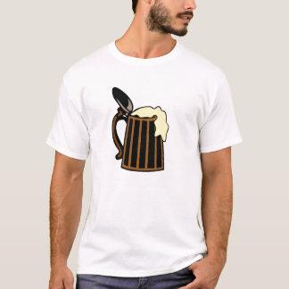 Beer in Stein T-Shirt