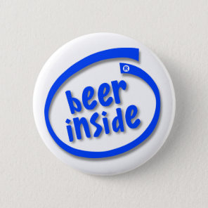 Beer Inside Button