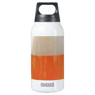 Beer Insulated Water Bottle