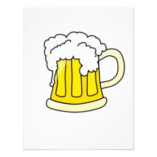 Beer Custom Invites