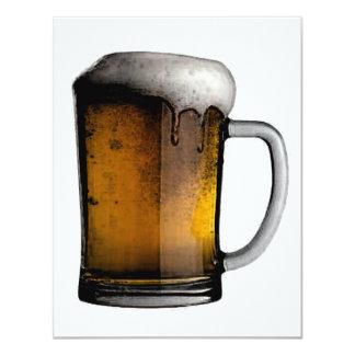 Beer Invitation