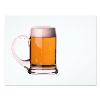 Beer Invitations - Beer Announcemets