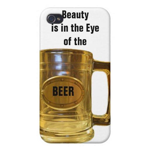 Beer iPhone 4/4S Case