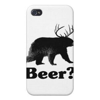Beer? iPhone 4/4S Cases