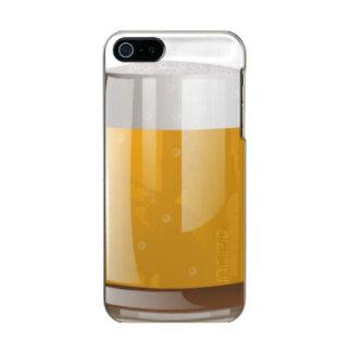 Beer iPhone 5/5S Incipio Shine Case Incipio Feather® Shine iPhone 5 Case