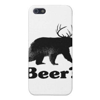 Beer? iPhone 5 Case