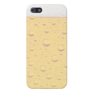 Beer iPhone 5 Case Savvy Finish Case