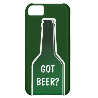 Beer iPhone 5 cover | Customizable